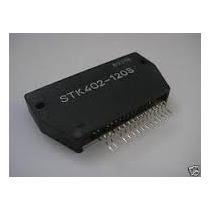 Stk402-120s   402-120s   Ci De Saida Stk 402-120s Chip
