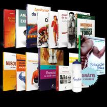 Livros De Educação Fisica Editora Mundial