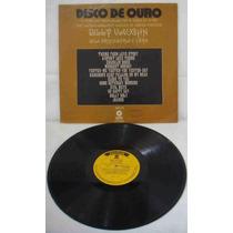 Billy Vaughn E Sua Orquestra Lp Disco De Ouro Stereo 1971