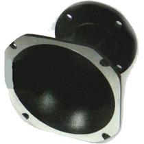 Corneta 1450 Jarrão Curta Aluminio Maciço P/ Trio