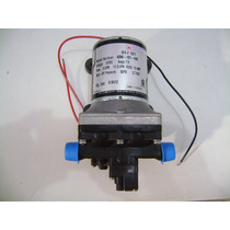 Bomba Shurflo Automática 3.0 Gpm - Motor Home E Trailer