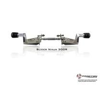 Slider Procton Racing Kawasaki Ninja 300 Eurogomes Imports