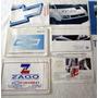 Manual Do Proprietário Da Space Van 1999 / 2001