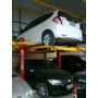 Duplica Garagem Vaga Móvel Elevador Para Carro