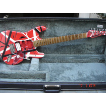 Guitara Evh Headstock Estilo Kramer (parcelo 12x)