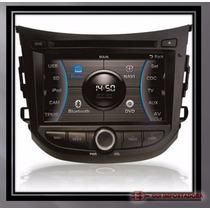 Central Multimídia Caska Hyundai Hb20 Iwin Wifi 3g Ca220