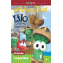 Dvd Os Vegetais - Lilo, O Viking Bondoso.