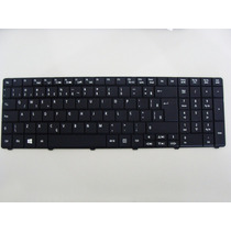 Teclado Notebook Acer Aspire E1 571 Original Novo