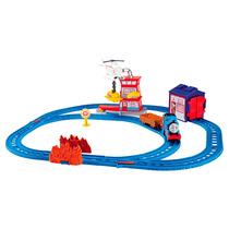 Ferrovia Thomas & Friends - Resgate Em Sodor - Mattel