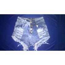 Short Jeans Anita
