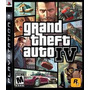 Lajeado - Rs Gta 4 Ps3 Playstation 3