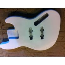 Corpo Contrabaixo Modelo Fender Jazzbass 5 Cordas Em Marupá