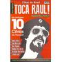 Revista -raul Seixas- Toca Raul- As Dez Melhores Do Raul