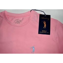 Camiseta Basica Gola Careca E Gola V Aleatory!!!