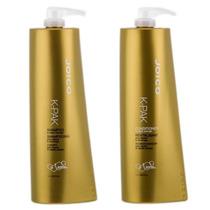 Joico Kpak Reconstrutor Shampoo E Condicionador 1 Litro
