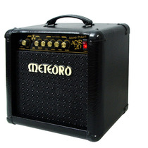Amplificador Cubo Meteoro Atomic Drive Adr 20w Reverb + Dist