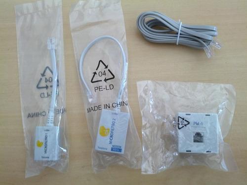 Kit Reparo Adsl