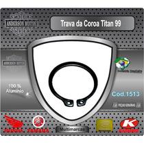 Trava Da Coroa Titan 99