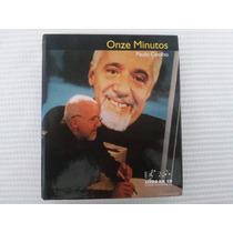 Audio Livro Cd Paulo Coelho Onze Minutos