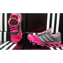Tenis Adidas Springblade Feminino Frete Gratis