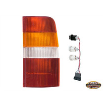 Lanterna Automotiva Traseira Lado Esque Courier-apartir:1996