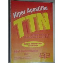 Hiperapostilão Ttn Módulo 2 - Conhecimentos Específicos
