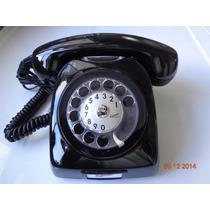 Telefone Preto - Ericsson Original De Disco
