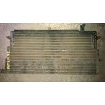 Condensador Do Ar Condicionado Passat Alemão 95/97