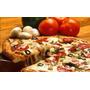 Curso Pizzaiolo Profissional Aprenda Fazer Sua Pizza Em Casa