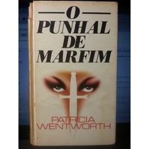 Livro: Wentworth, Patricia - O Punhal De Marfim - Fr. Grátis
