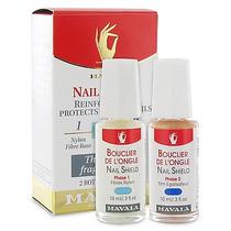 Mavala Nail Shield Endurecedor E Protetor Das Unhas