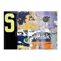 Poster (81 X 61 Cm) Whisky Layers Jenny Kraft