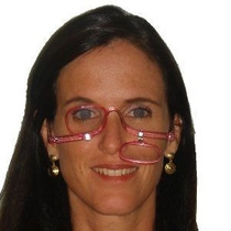Óculos Para Maquiagem +4 - Lunetterie