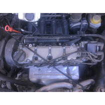 Motor Parcial Vw Polo Golf Fox Gol Saveiro 1.6 8v 2012 Flex