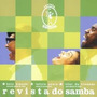 Cd Revista Do Samba