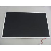 Tela Lcd Lampada 14.1 Wide Brilho Wxga Ht141wxb-100 Ht141wx1