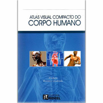 Atlas Visual Compacto Do Corpo Humano