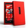 Capa De Silicone Nokia Lumia 920 Várias Cores Frete R$7