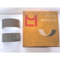 Bronzina Biela Mwm Motor 229 0,75mm