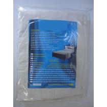 Lençol Térmico Casal Elástico Embutido Com Controle 10 Temp.
