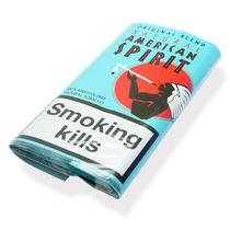 Tabaco Natural American Spirit 25g - 20 Un Lacrado E-sedex!