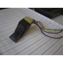 Botao Vidro Eletrico Simples C/ Chicote Fiat Marea/brava