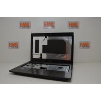 Carcaça Para Notebook Acer Aspire 4551-2615 + Auto Falantes