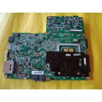 Placa Mãe Notebook Cce - T45 - T35 - 2ª Geração I7 - H46