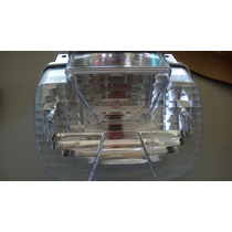 Lanterna Traseira Completa Dafra Speed 150 Cristal