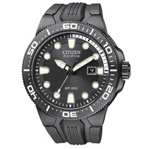 Citizen Bn0095-08e Scuba Fin Eco-drive - Bn0095 Black