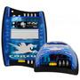 Modulo Corzus 250w Rms Digital Hf 252 Rca - 2 Canais Stereo