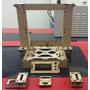 Estrutura (frame) Impressora 3d Prusa I3 By Graber Em Mdf