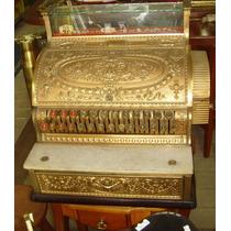 Máquina Registradora Antiga