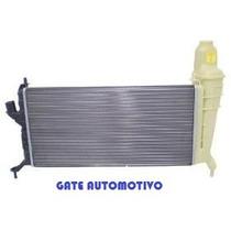 Radiador Celta C/ Reservatório C/ Ar 2000-2005